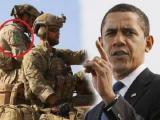 Obamanın gizli Suriya planı
