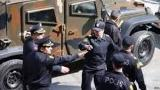 Şok: Polis polis dostunu öldürüb yandırdı - Bakıda