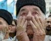 Ruslar Krımda müsalmanların evlərinə basqın etdilər
