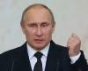 Putinin yeni hədəsi
